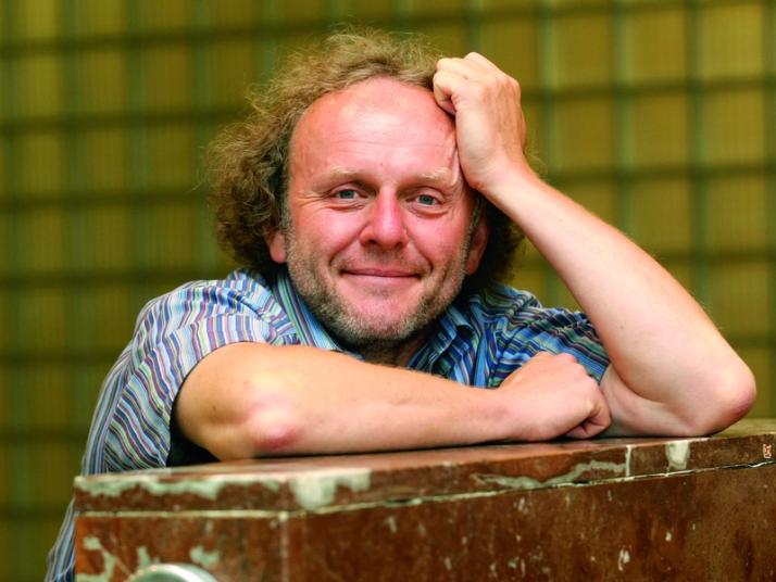 Jaroslav Dusek,herec