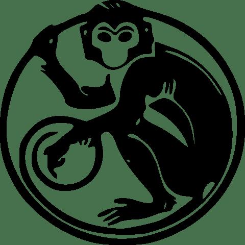 Monkey.svg