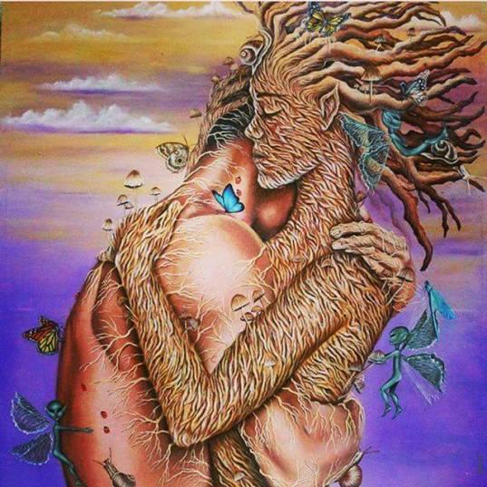 two-hug