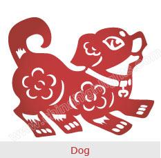 dog-chinese