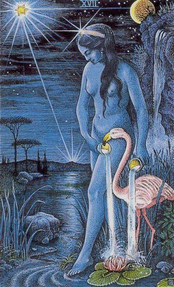 tarot-hvezda